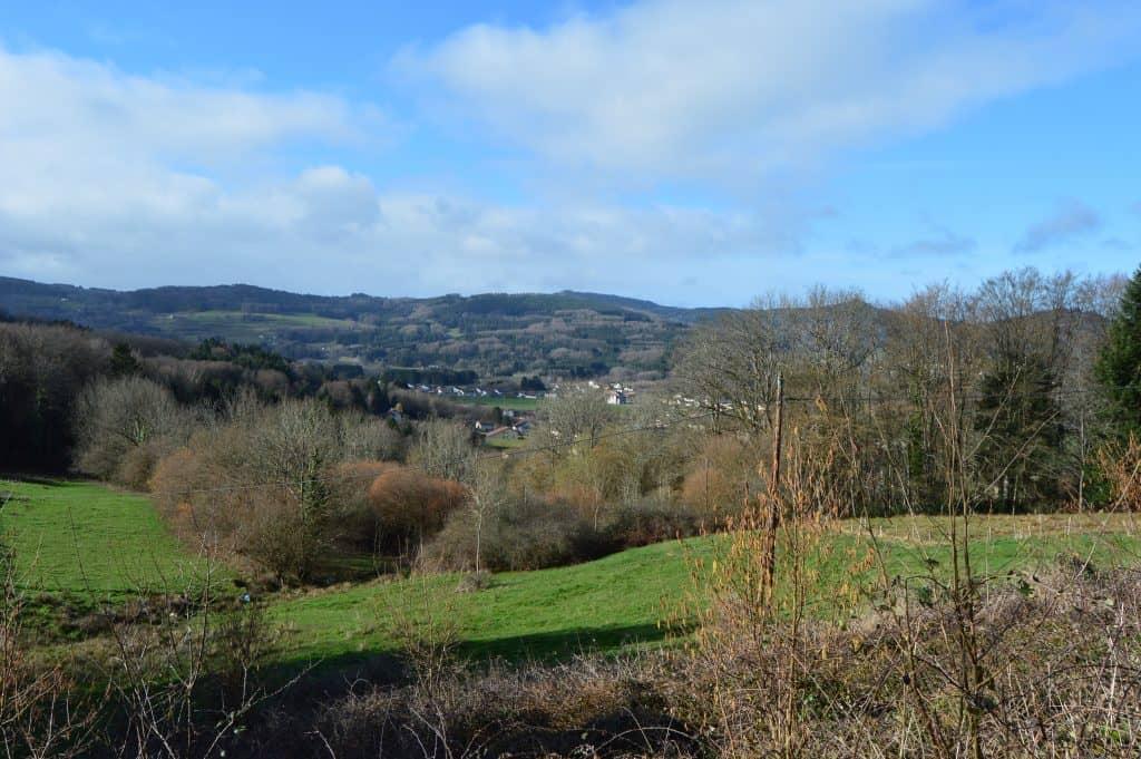 Granges-Aumontzey