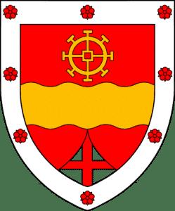 Blason de Granges-Aumontzey