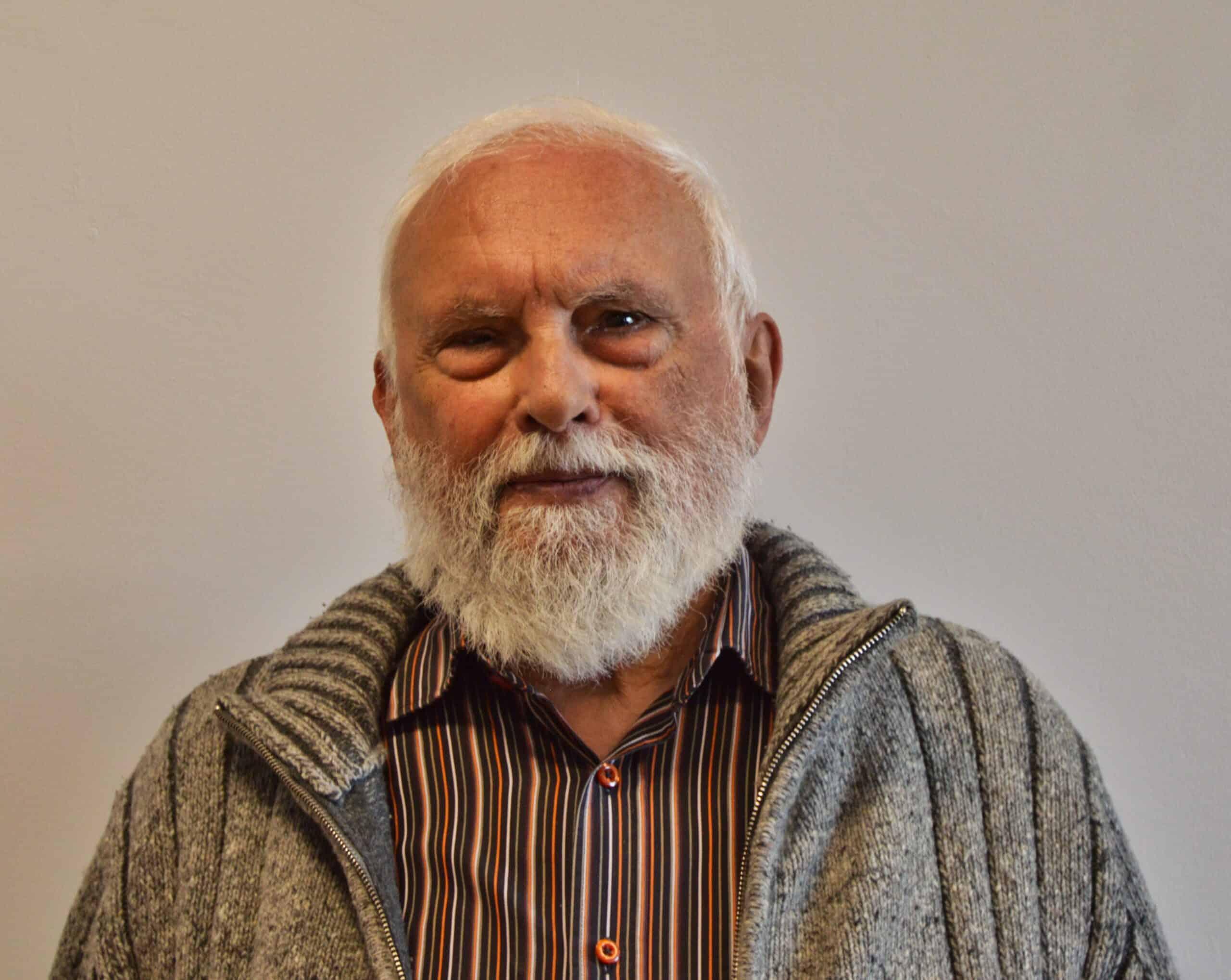 Claude GROSJEAN