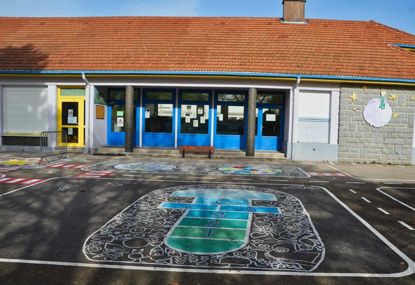 Ecole le Petit Prince_Granges-Aumontzey