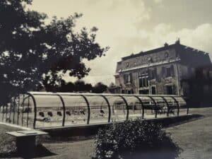 Le Château Granges-Aumontzey