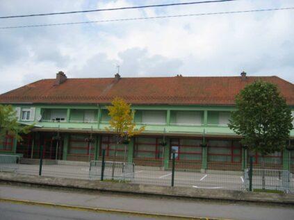 Ecole Jules Ferry Granges-Aumontzey