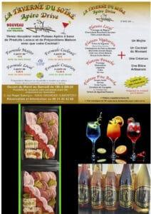 La Taverne du Sotré-Granges-Aumontzey