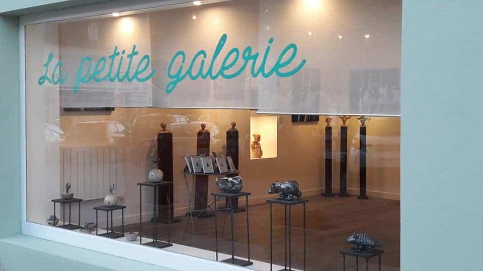 Médic'Arts (La petite galerie)-Granges-Aumontzey