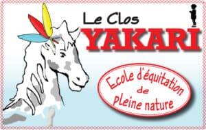 Le clos yakari à Granges-Aumontzey