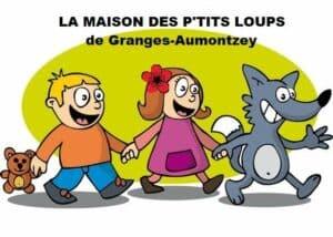 Micro-crèche La maison des p'tits loups. Granges-Aumontzey