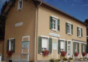 Résidence du Pré Devant à Granges-Aumontzey