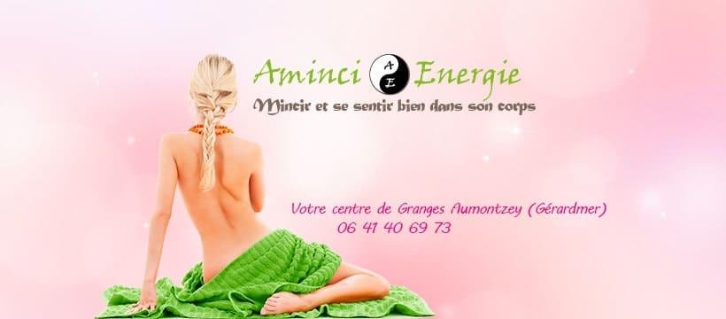 Aminci Energie Granges-Aumontzey