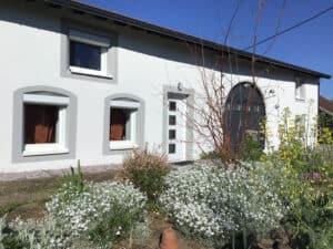 LE NID D'HIRONDELLE Granges-Aumontzey