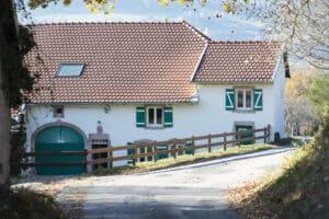 Gîte Belle-Verte Granges-Aumontzey