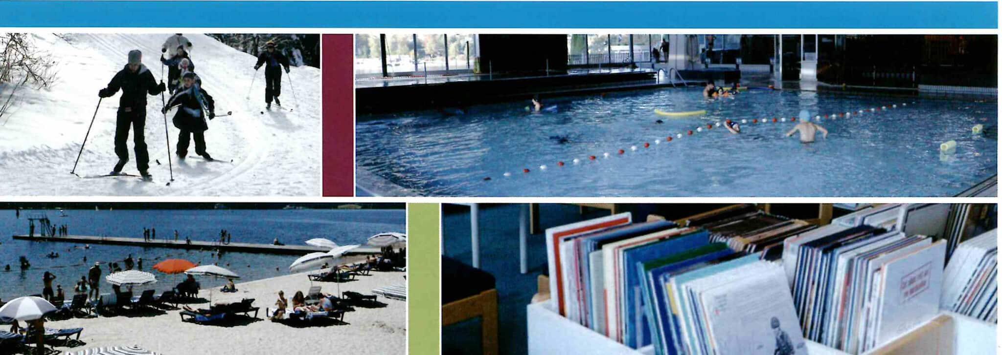 Pass sports et loisirs Granges-Aumontzey