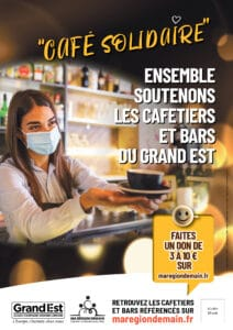 Cafés solidaires Granges-Aumontzey