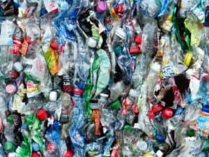 Tri du plastique, Commune de Granges-Aumontzey