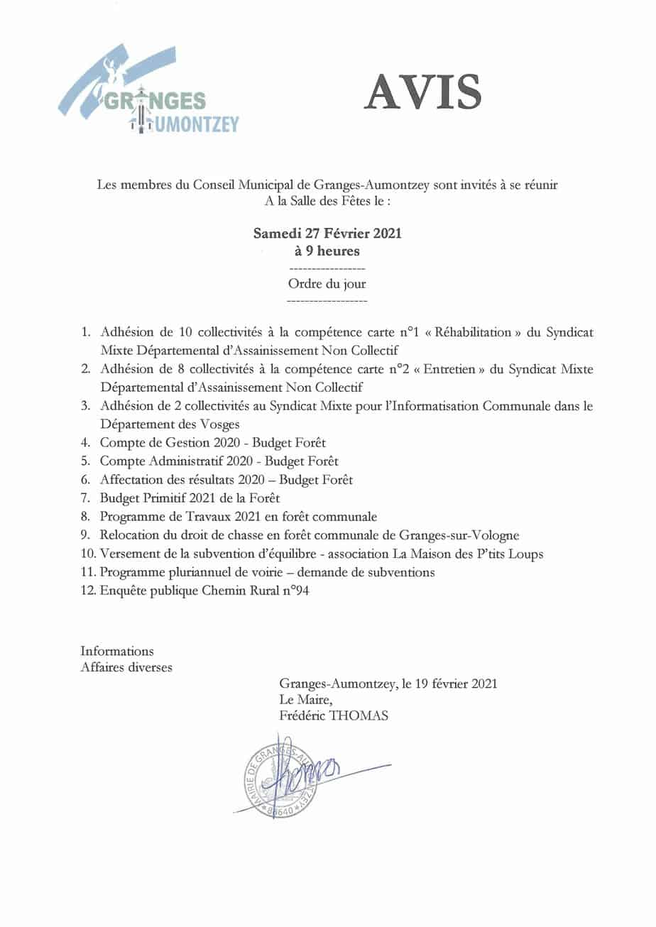 AVIS_CM_27_02_2021_Granges-Aumontzey