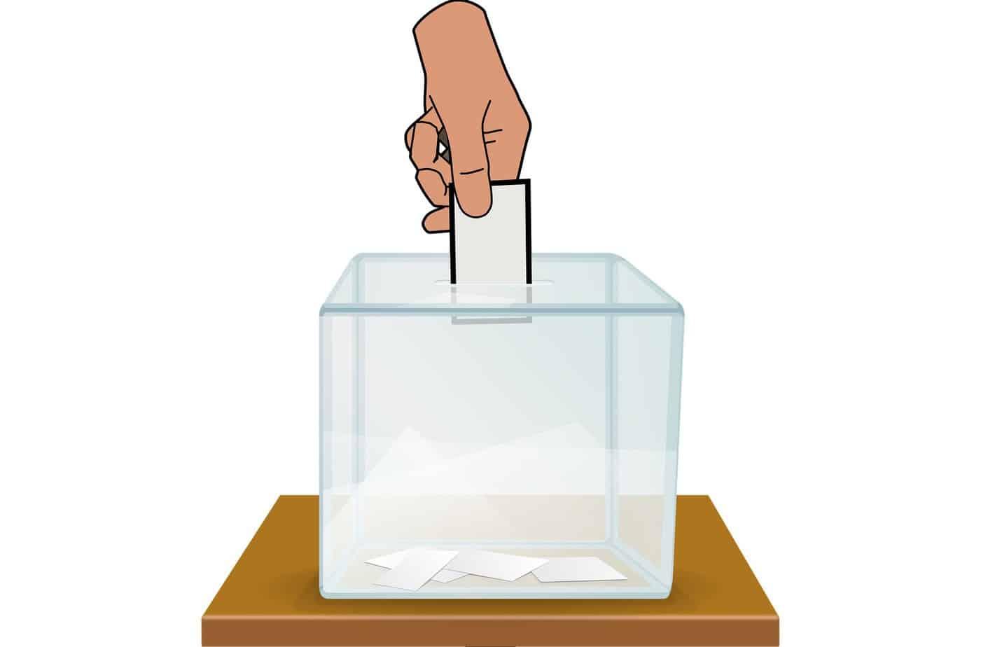 Elections Mairie de Granges-Aumontzey