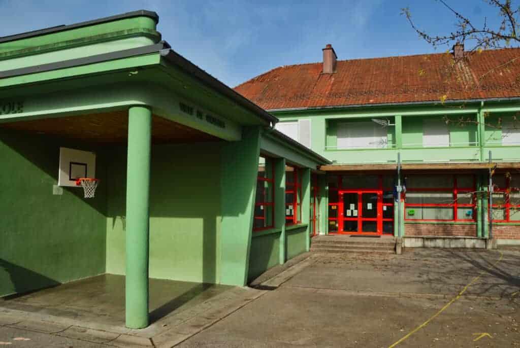 DAE-Ecole Jules Ferry_Granges-Aumontzey